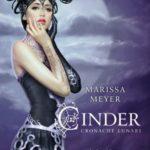 Cinder di Marissa Meyer